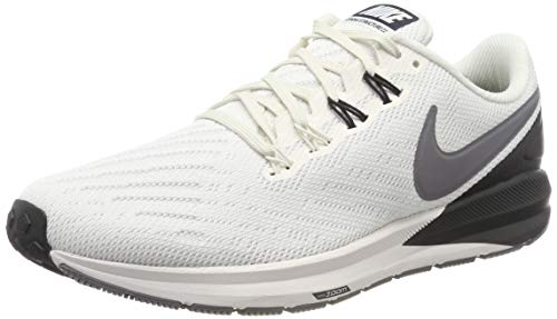 Nike Air Zoom Structure 22, Zapatillas de Entrenamiento para...