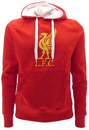 Trainingsanzug Jacke /& Hose Liverpool F.C Original Mit Offizieller Lizenz Tracksuit Trainingshose