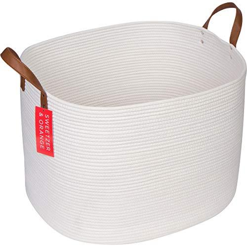 cesta almacenamiento fabricante Sweetzer & Orange