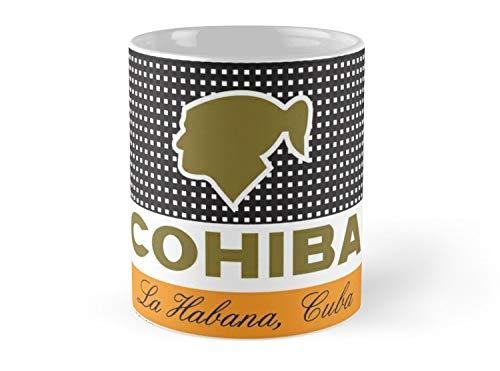 Blade South Mug - COHIBA Mug - 11oz Mug - Made from Ceramic - Best gift for family friends