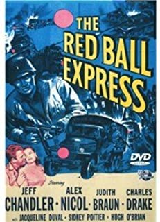 The Red Ball Express (1952 B&W)