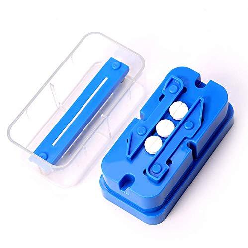 Pill Cutter and Dispenser Separator |...