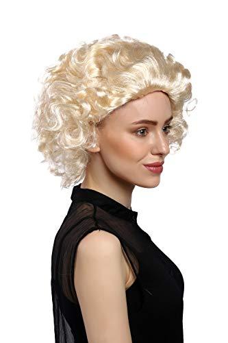 obtener pelucas mujer marylin on line