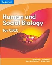 Human and Social Biology for CSEC® (Caribbean)