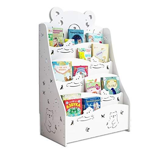 Librerías Estantería Planta Imagen for Mostrar la guardería Infantil estantería Deje Que el bebé de la caída en el Amor con la Lectura de desarrollar el carácter Independiente de los niños
