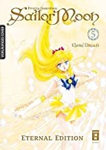 Pretty Guardian Sailor Moon - Eternal Edition 05