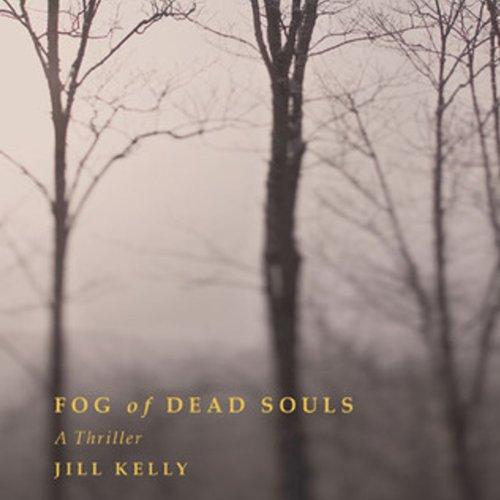 Fog of Dead Souls audiobook cover art