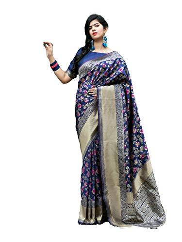 San Valentín Special Exclusivas Indias Mujeres Tradicionales Sarees 48