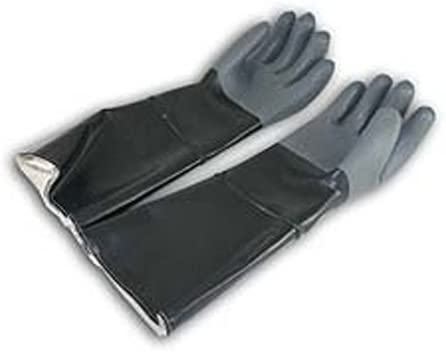 Chemical service Resistant Glove 26