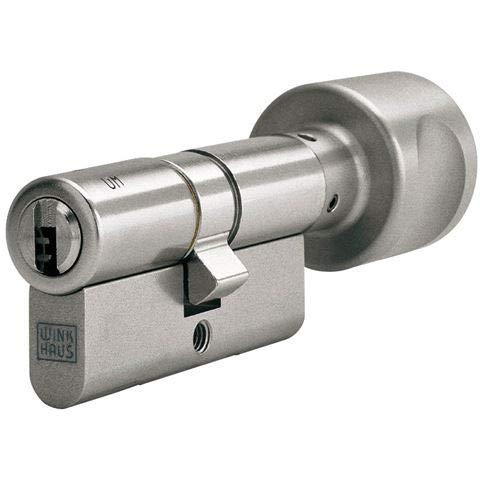 Winkhaus X-tra Profil-Knaufzylinder Profilzylinder Schließzylinder Einzelschließung, Gleichschließend oder als Schließanlage - verschiedene Längen