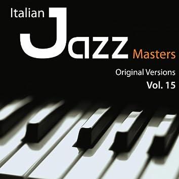 Italian Jazz Masters, Vol. 15 (Original Versions)
