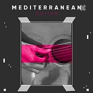 # Mediterranean Guitar