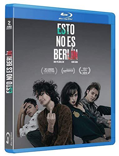 Esto no es Berlín [Blu-ray]
