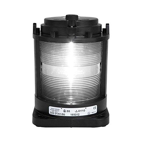 Aqua Signal 55 Lanterne Blanc 24 V