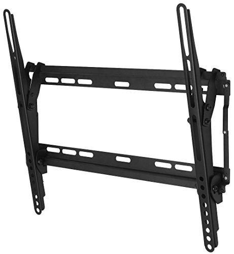 TV-Wandhalterung für Fernseher (66-55 Zoll (66-55 Zoll), neigbar