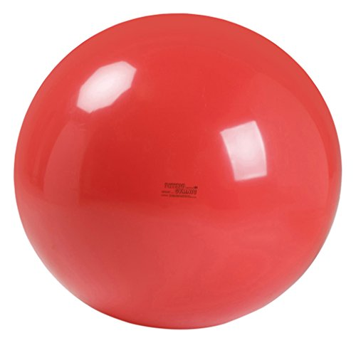 Gymnic Gymnastikball, 85 cm Ø rot