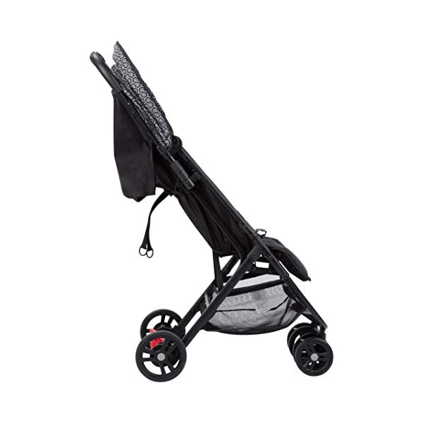 Safety 1st Ultra Compact Teeny Pushchair – from Birth to 3 Years – Choice of Colours Safety 1st  8