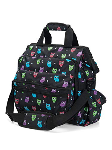 Nurse Mates Ultimate Bag, Night Owls