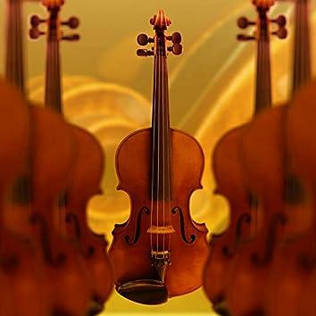 Adagio (Strings Ver) [feat. Maria Grigoryeva]