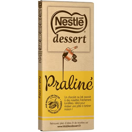 chocolat au lait dessert carrefour