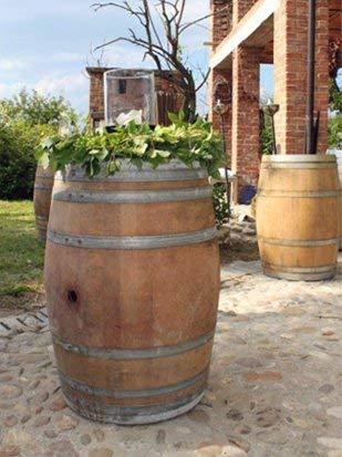 Stehtisch Tisch aus Holzfass Weinfass - 5