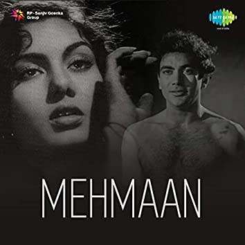 Mehmaan (Original Motion Picture Soundtrack)