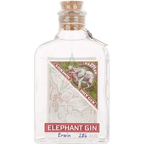Elephant London Dry Gin 45,00% 0,50 Liter