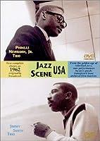 Jazz Scene Usa: Phineas Newborn Jr & Jimmy Smith [DVD]