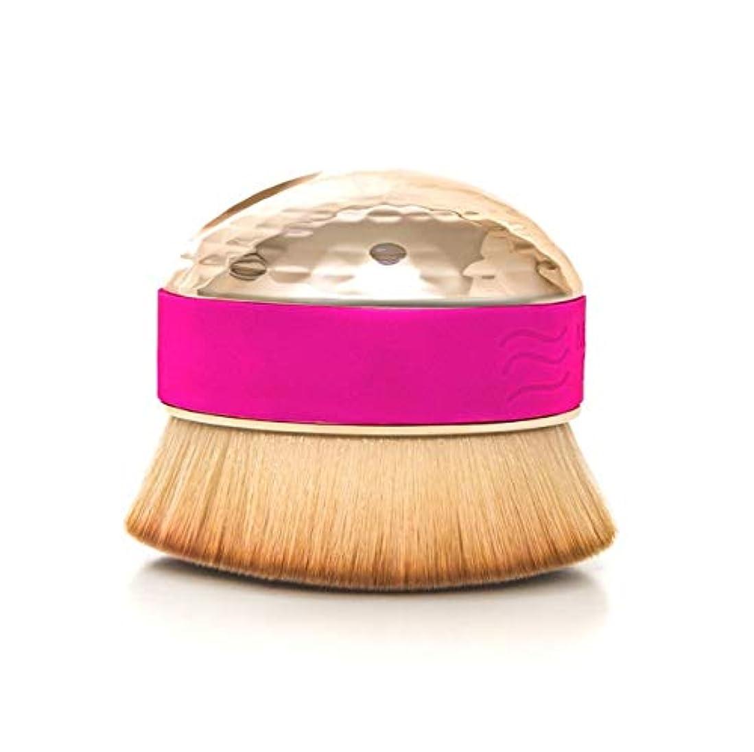 心配する地殻大通りMeeioupl 毛羽立ちがなく、柔らかく快適な化粧用ブラシ耐久性のある化粧用ブラシ飛ばない粉体用化粧用ブラシギフト用化粧用ブラシ 品質保証 (Color : ゴールド)