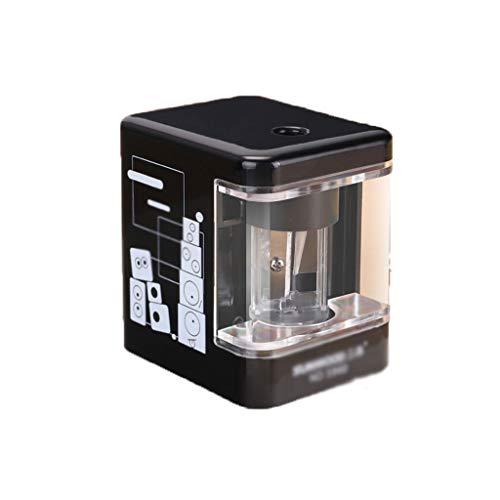 Love Lamp puntenslijper voor kinderen, elektrische potloodslijper, automatische potlood