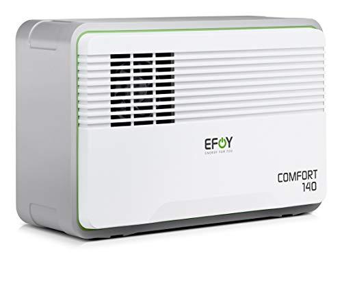 EFOY Brennstoffzelle Comfort 140i