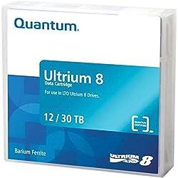 Quantum LTO8 データカートリッジ MR-L8MQN-01