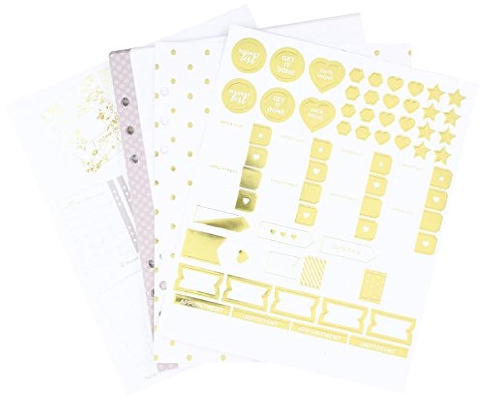 DCWV Moment Maker Planner Starter Kit
