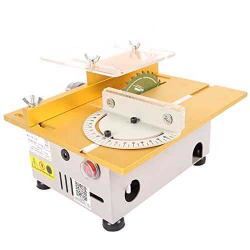 PPLAS Multifunktions Mini Tischsäge...