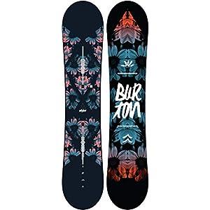Burton Stylus - Tabla de Snowboard para Mujer 8