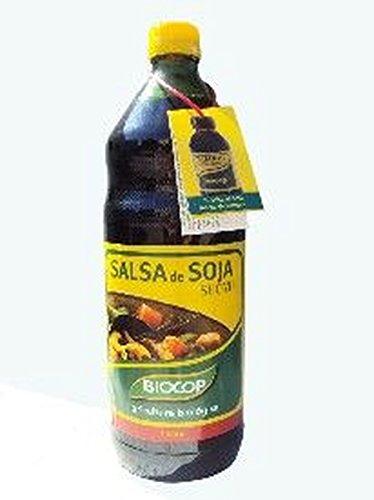 Soja-Sauce Shoyu 1 liter Biocop