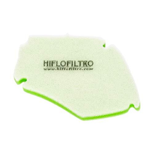 Hiflo luchtfilter Piaggio Zip SP 4T 50 2001
