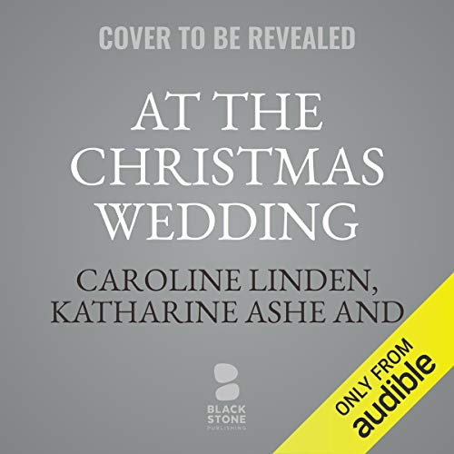 At the Christmas Wedding cover art