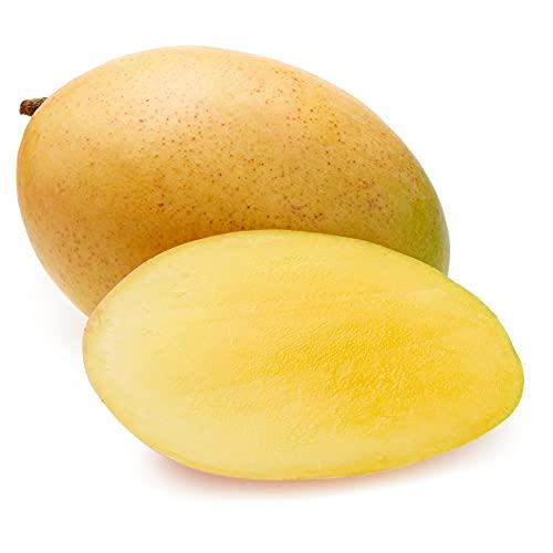Organic Mango, One Medium