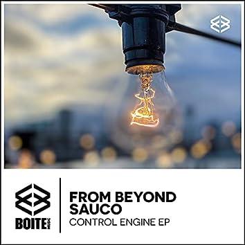 Control Engine - EP