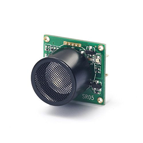 Radiolink SUI04 Ultrasonic Sensor Ultrasonic Range Finder Autonomous Obstacle Avoidance for Racing Drone, Quadcopter and More