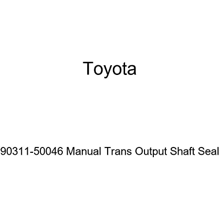 Replacement Parts TOYOTA 90311-50046 Manual Trans Output Shaft ...