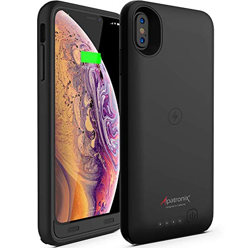 10 best iphone battery case xs max wireless for 2020