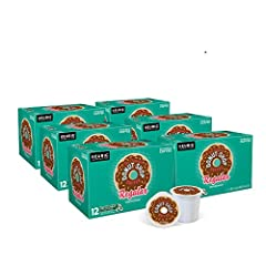 NOTE: This is a medium roast extra bold coffee, extra bold (contains more coffee than regular K Cup pods). Extra bold does not pertain to the roast profile of the coffee. While using please pre puncture the bottom of the K Cup by lightly pressing dow...