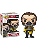 Funko Pop! Games: Apex Legends - Caustic [並行輸入品]