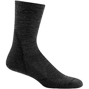 Darn Tough Light Hiker Micro Crew Light Cushion Socks – Men's