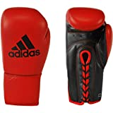 Best adidas Boxing Gloves - adidas Professional Boxing Gloves 100% Cow Leather Review