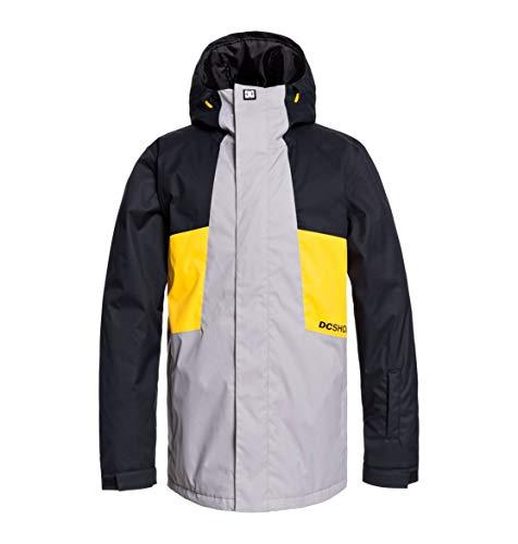 classifica Le giacche snowboard uomo dc del
