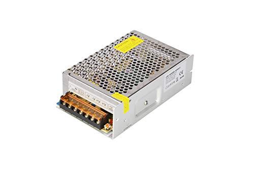 Dapenk PS-Serie Aluminiumgehäuse für den Innenbereich Led Netzteil Netzteil für LED-Lampen Streifen Licht (PS100-W1V5)