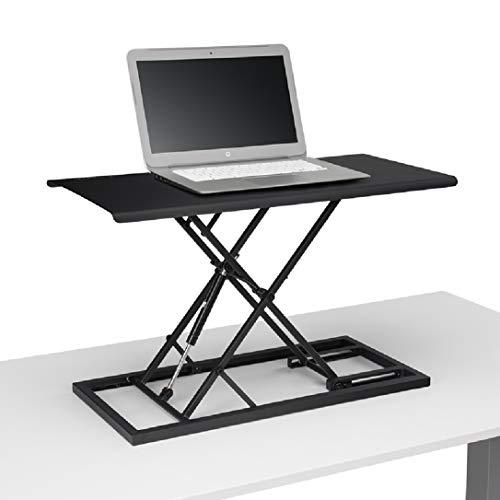Uplift Desk - E3 Compact Stand Up Desk Converter